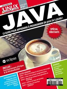 GNU/Linux Magazine HS 81