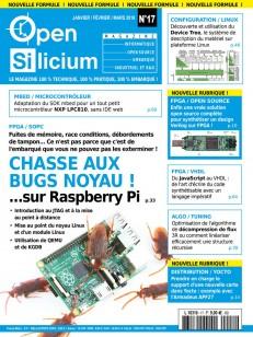 Open Silicium 17