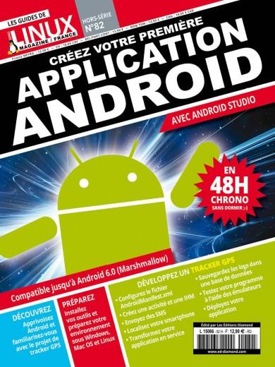 Créez votre première application Android