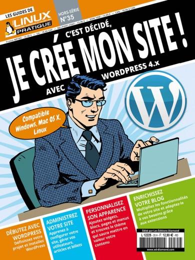 Je crée mon site ! avec WordPress 4.x