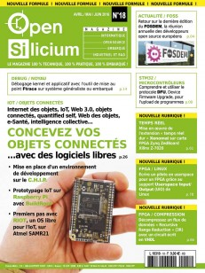 Open Silicium 18