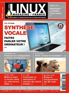 GNU/Linux Magazine 193