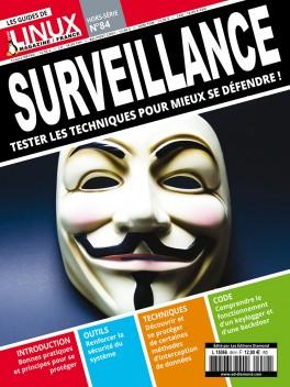 GNU/Linux Magazine HS 84