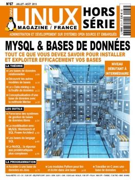 GNU/Linux Magazine HS 67
