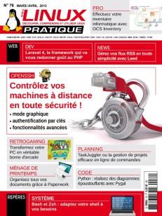 Linux Pratique 76