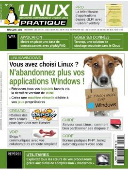 Linux Pratique 77
