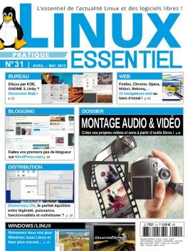Linux Essentiel 31
