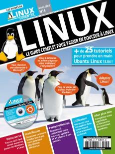 Linux Essentiel HS 4