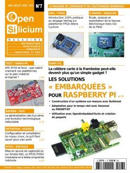 Open Silicium 7