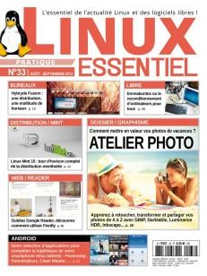 Linux Essentiel 33