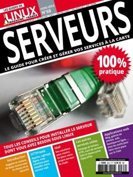 GNU/Linux Magazine HS 68
