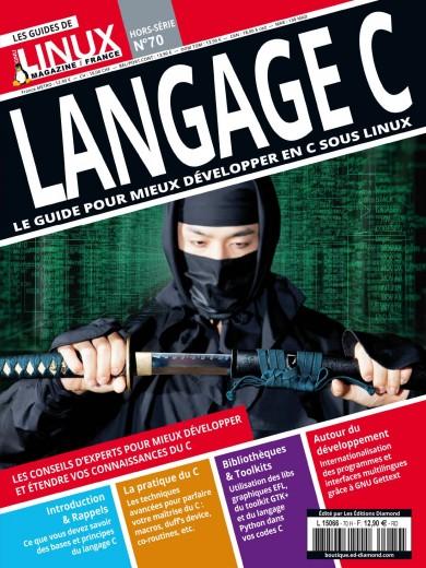 GNU/Linux Magazine HS 70