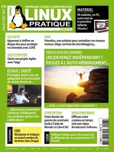 Linux Pratique 96