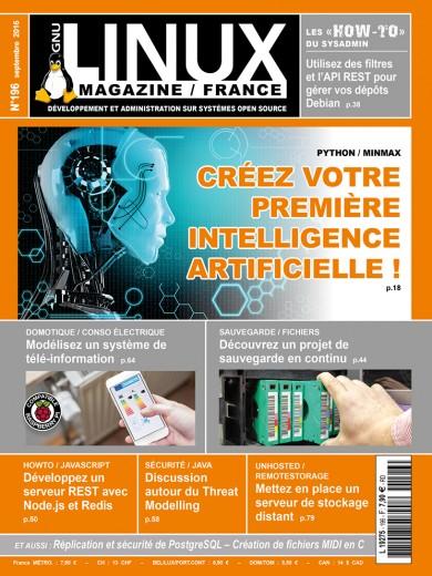 Créez votre première intelligence artificielle!