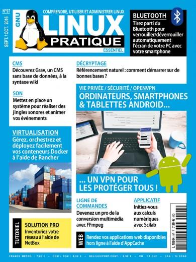 Ordinateurs, smartphones & tablettes Android... un VPN pour les protéger tous !
