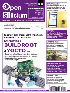 Open Silicium 20