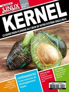 Gnu/Linux Magazine HS 87