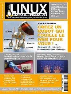 Gnu/Linux Magazine 199