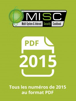 PACK ANNUEL PDF 2015 MISC