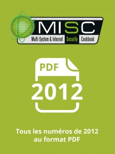 PACK ANNUEL PDF 2012 MISC