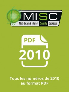 PACK ANNUEL PDF 2010 MISC