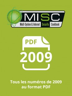 PACK ANNUEL PDF 2009 MISC