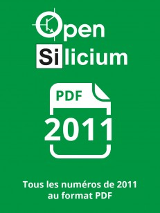 PACK ANNUEL PDF 2011 OPEN SILICIUM