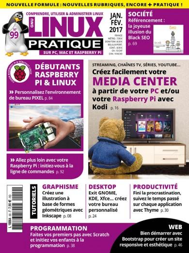 Linux Pratique 99