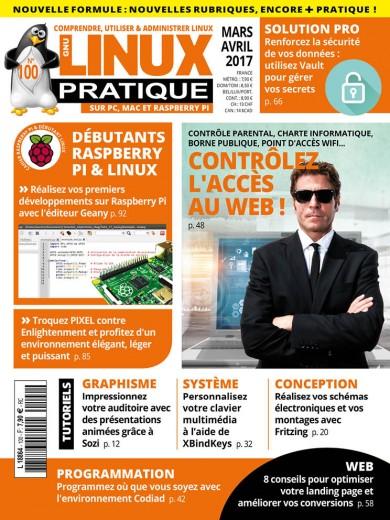 Linux Pratique 100