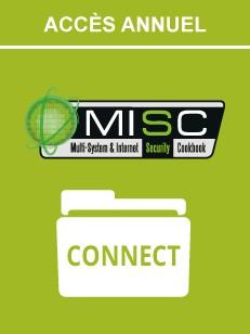 Accès annuel à la Base Documentaire de MISC + ses Hors Séries - 1 connexion