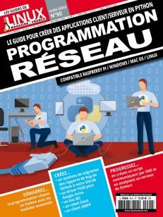 Gnu/Linux Magazine HS 90