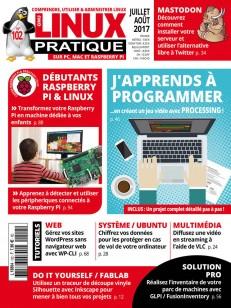 Linux Pratique 102
