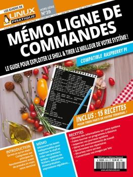 Linux Pratique HS 39