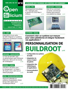 Open Silicium 10