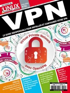 Gnu/Linux Magazine HS 92