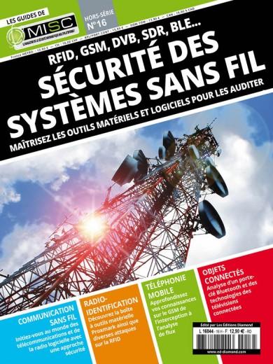 Sécurité des systèmes sans fil
