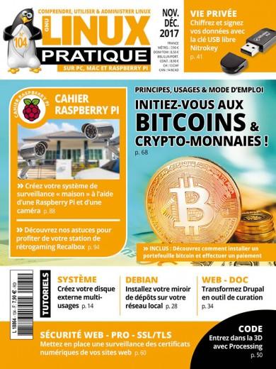 Principes, usages & mode d'emploi Initiez-vous aux Bitcoins & Crypto-monnaies !