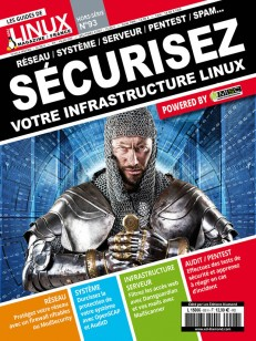 Gnu/Linux Magazine HS 93