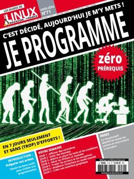 GNU/Linux Magazine HS 71