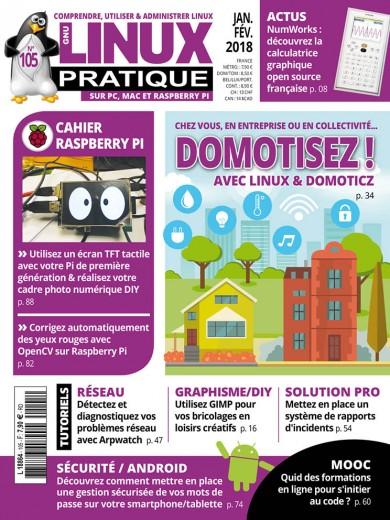 Linux Pratique 105