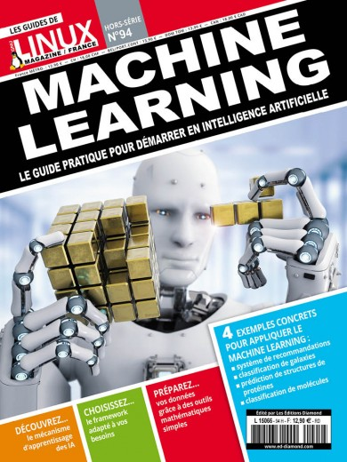Machine Learning Le guide pratique pour démarrer en intelligence artificielle