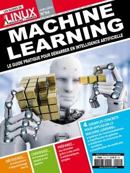 Gnu/Linux Magazine HS 94