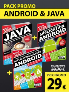 ANDROID & JAVA