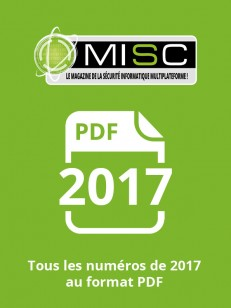 PACK ANNUEL PDF 2017 MISC