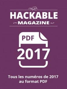 PACK ANNUEL PDF 2017 HACKABLE