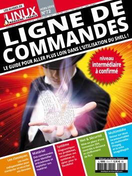 GNU/Linux Magazine HS 72