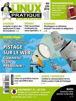 Linux Pratique 107