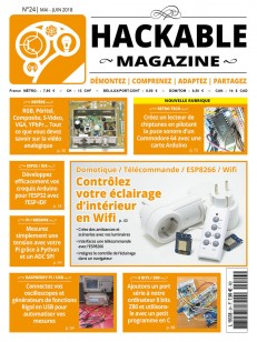 Hackable Magazine 24