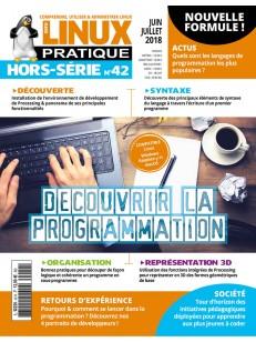 Linux Pratique HS 42