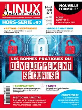 Gnu/Linux Magazine HS 97